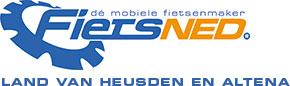 FietsRepareren Logo